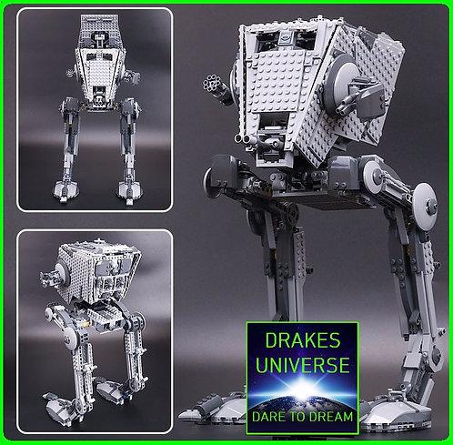 Star Wars UCS AT-ST Model Kit 1135 Pieces