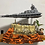 Thumbnail: Star Wars Empire over Jedha Model Kit 5098 Pieces