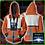 Thumbnail: Star Wars Rebel Pilot Hoodie