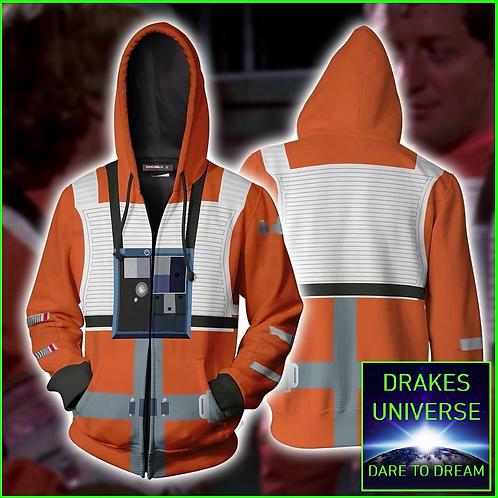 Star Wars Rebel Pilot Hoodie