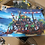 Thumbnail: Pirate Series Black Seas Barracuda 2545 Pieces With lighting Kit