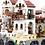Thumbnail: Pirate Series Eldorado Fortress 4948 Pieces