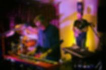 DG with Neil Cowlan at The Plough Pub,Sh