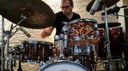 Drummer Christian Ziegelwanger, Tic Stud