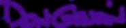 Don Grusin Logo