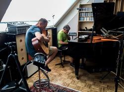 Filippo and Don, duet _ Tic Studio, Vien