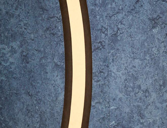 Detail Linoleum Intarsie