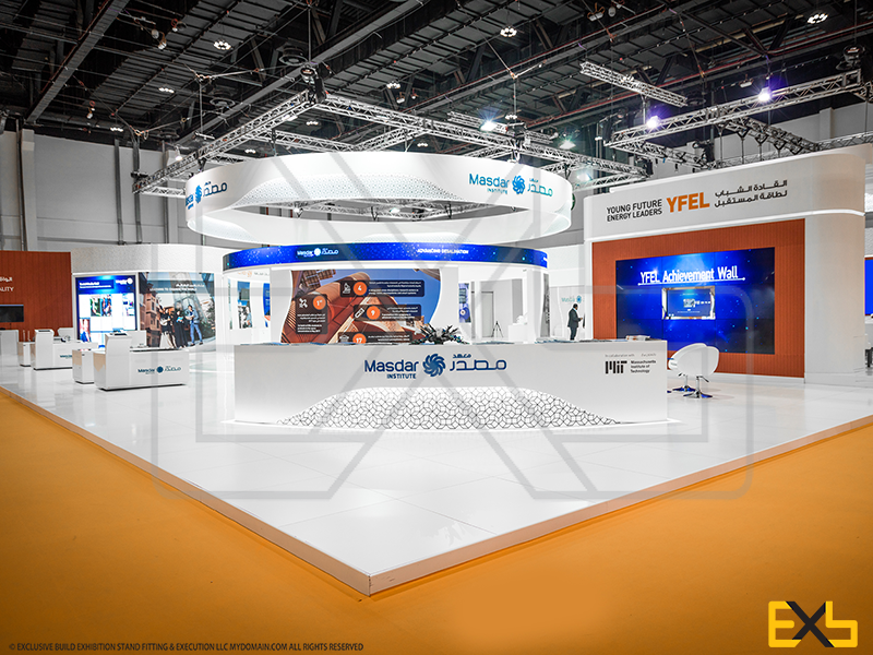 Exhibition Stand Requirements : Expo dubai abu dhabi exhibition stand builder exclusive build exb
