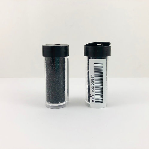 10/0 Opaque Black JB65001008