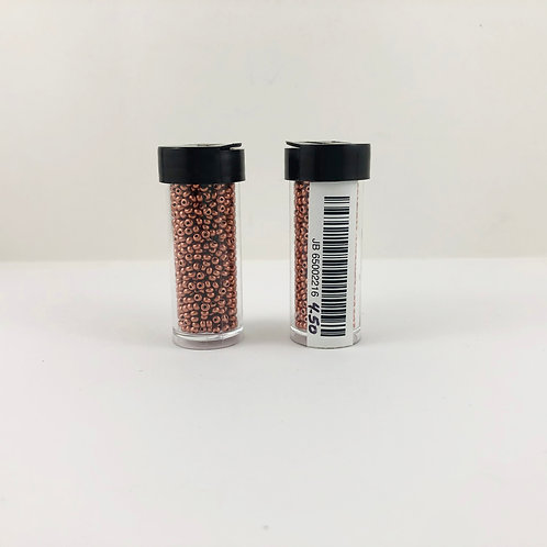 10/0 Metallic matte copper JB_65002216