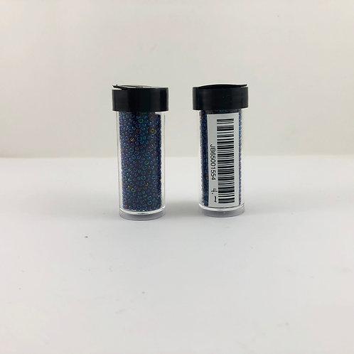 10/0 Opaque Iris Navy  JB65001554