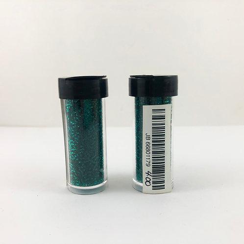 Czech Gass 13/0 Seed Bead Transparent Dark Teal JB_66801179