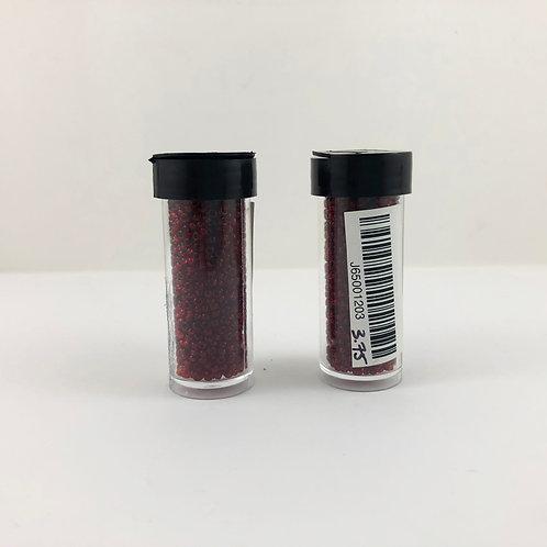 10/0 Transparent Dark Red JB65001203