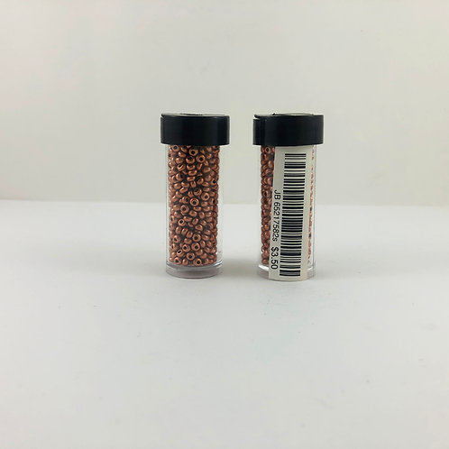 8/0 Metallic Light Copper JB65217582s