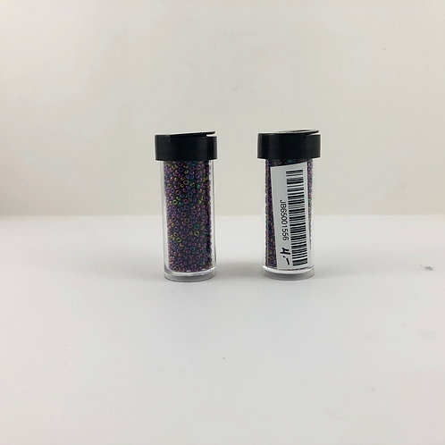 10/0 Opaque Iris Purple JB65001556