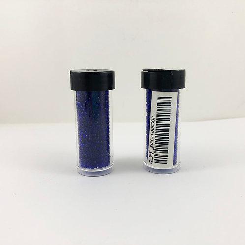 10/0 Transparent Royal Blue JB65001192