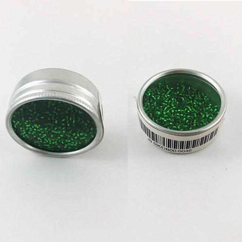 Miyuki Delica 11/0  Silver Lined Light Green JB 690DB00-0046