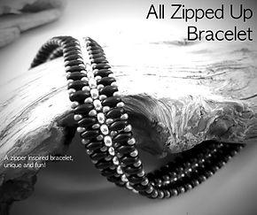NoDate ZippedBracelet.jpg