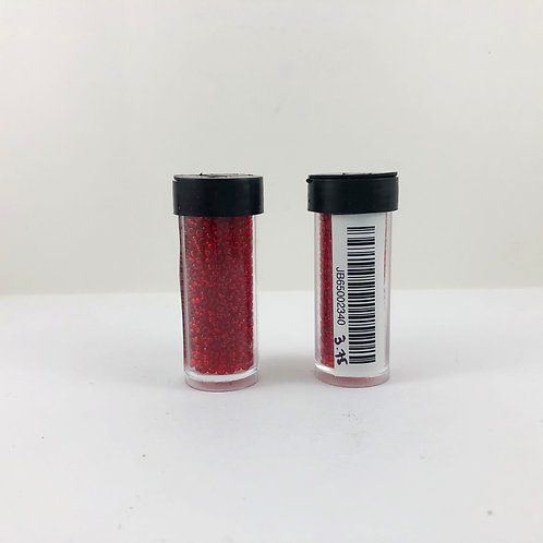 10/0 Transparent Light Red JB65002340