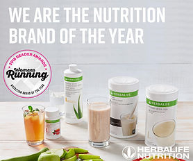 Herbalife nutrition with the best protein powder, liquid aloe and the fat burning tea is the best diet to lose weight fast.