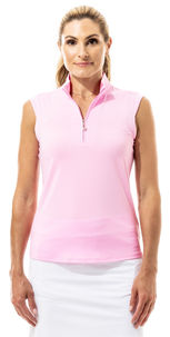 900439 SanSoleil SunGlow Women's Sleeveless Mock. Pink (4)_clipped_rev_1.png