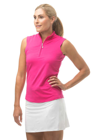 900617 SanSoleil SolTek ICE Sleeveless M