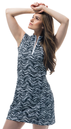 900722C SolStyle COOL Sleeveless Dress.