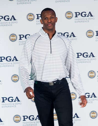 PGA Fashion Show