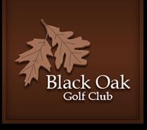 Black Oak Golf Club