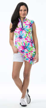 900722I SolStyle ICE Sleeveless Dress. D