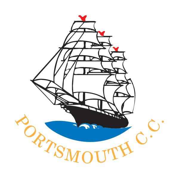 Portsmouth CC Logo