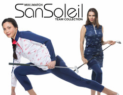 SanSoleil Teamplay Summer 2021 Cover