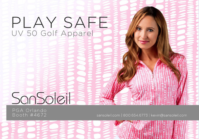 "SanSoleil's ""Be Aware, May is Skin Cancer Awareness Month"" Contest Winners!"
