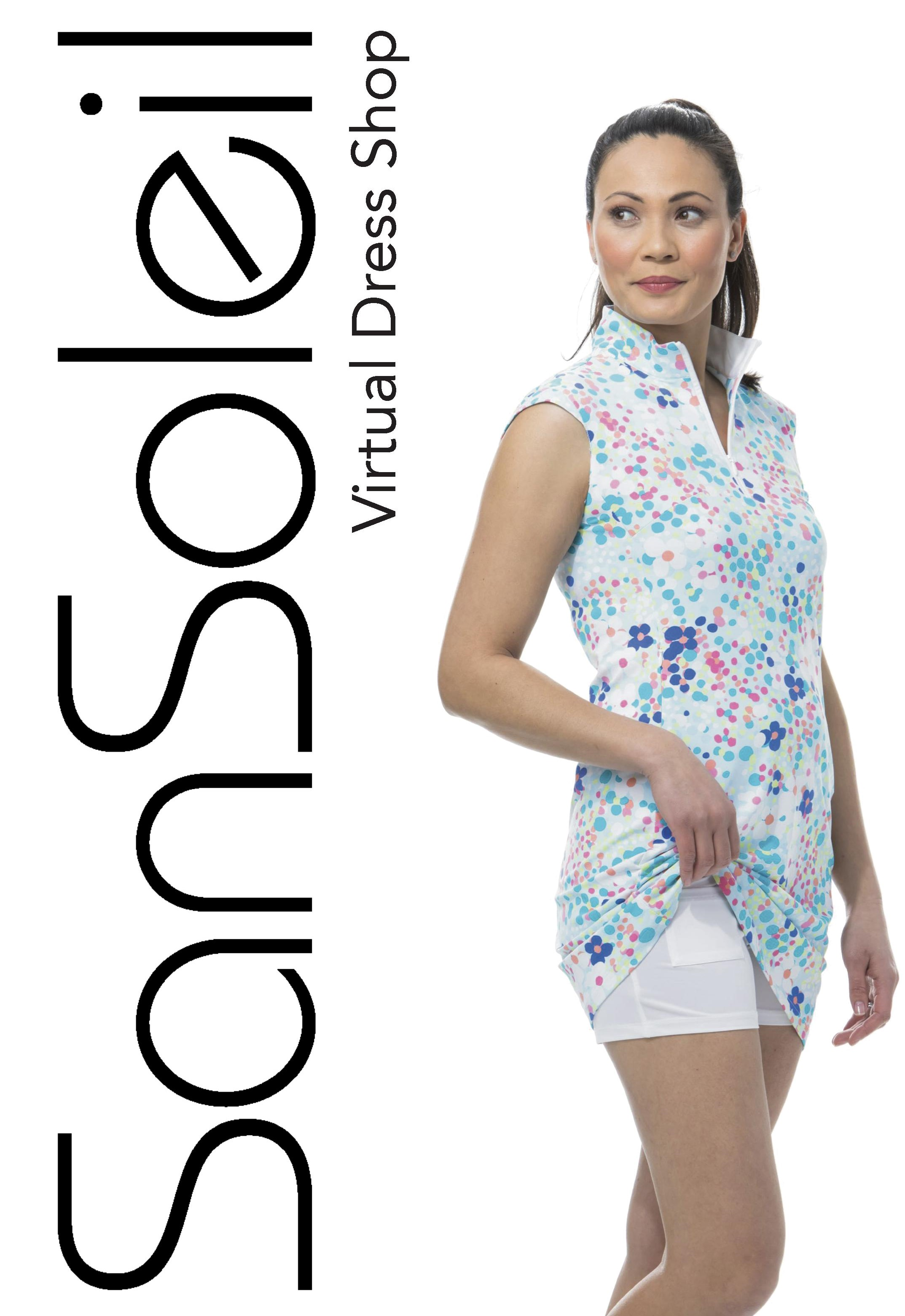 SanSoleil Dress VTS July 2020