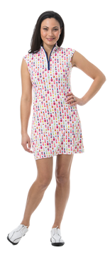 900722I SolStyle ICE Sleeveless Dress. V