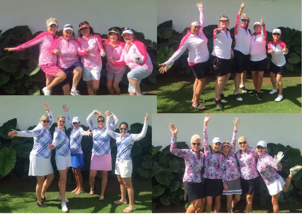 PGA Womens Forum Casa De Campo Collage.j