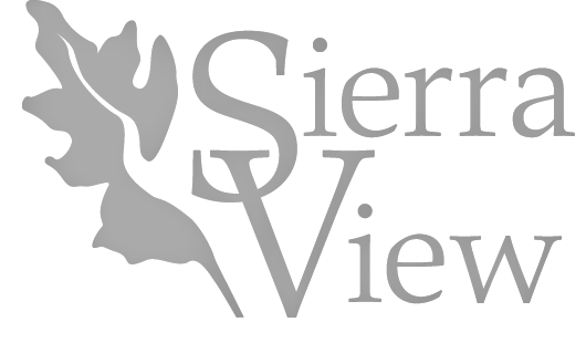 Sierra View-logo-Grey