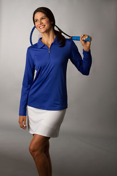 sun protection clothing and UV 50 Men's Golf - Tennis Tops and Women's Golf - Tennis Clothing