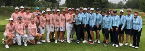 LPGA North East and South East Cup Chall