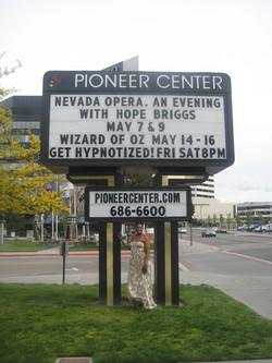Opera Nevada Concert