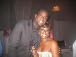 NBA great Chris Webber