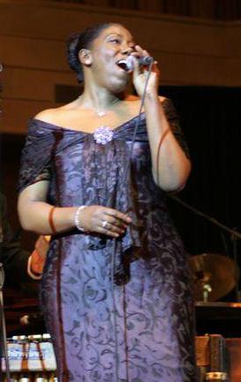 In Concert with Jamie Davis