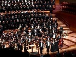 Verdi Requiem at Davies Symphony Hall