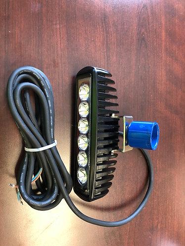 Flounder Light (DIY) With PVC Adapter