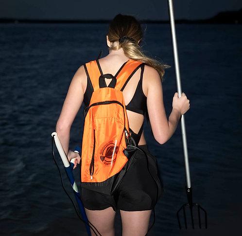 12 Volt Flounder Light Kit (Current Backpack Is Orange)
