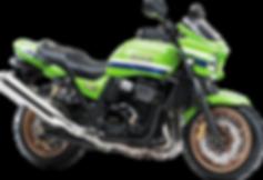 ZRX1200DAEGファイナルエディション