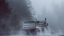 Las Cinco Causas Más Comunes De Accidentes De Camiones