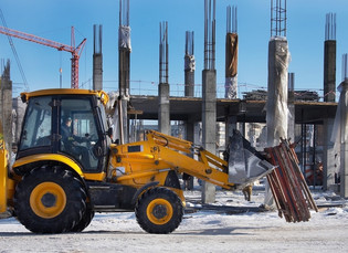 Heavy Machinery Accidents: Tragic and Preventable