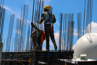 Minority Workers are Injured More Often on Construction Sites