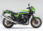 ZRX1200DAEG ファイナルエディション